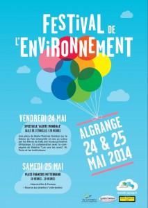 Alrange 23 mai 2014