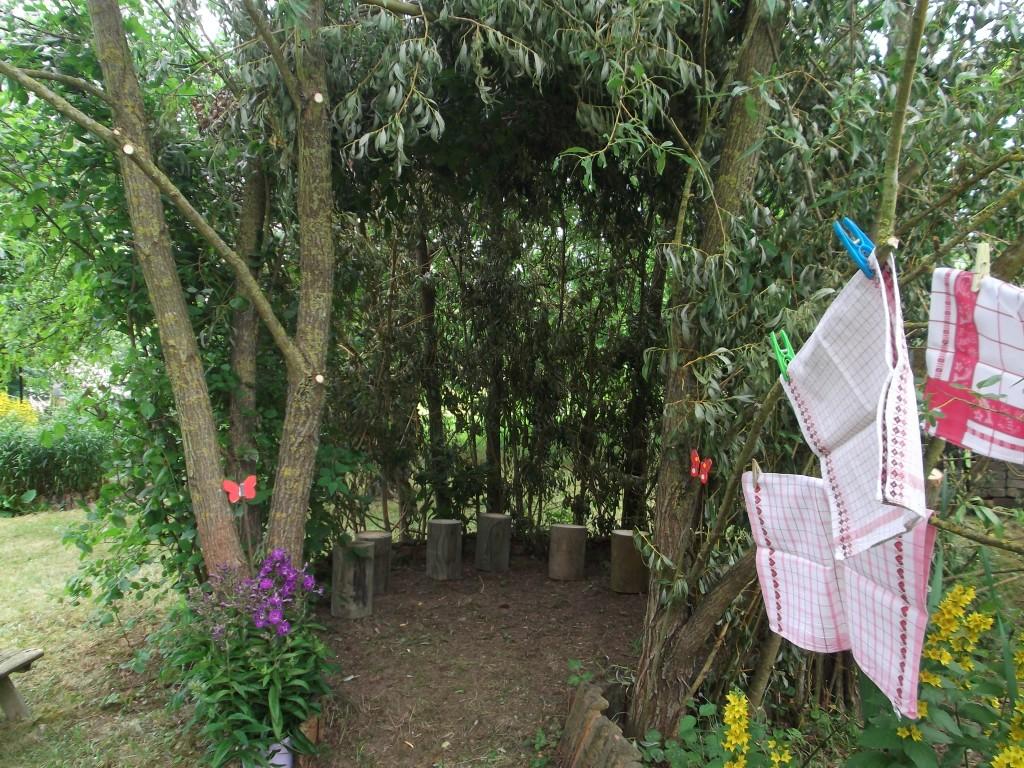 Cabane de Léone